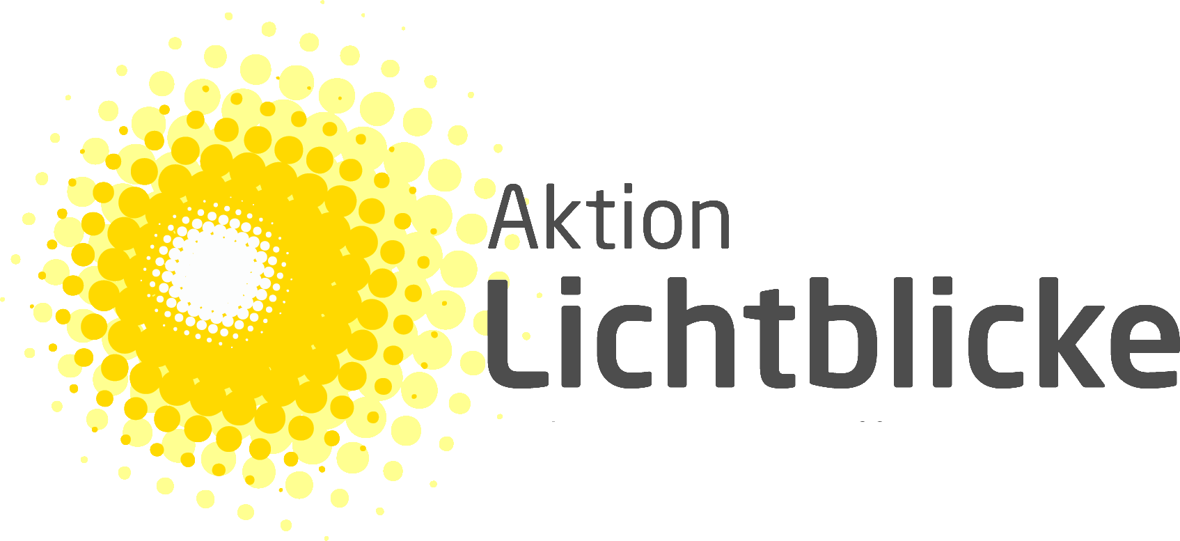 More about AktionLichtblicke